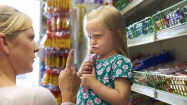 Trek in chocolade, snoep, chips en ongezond eten?